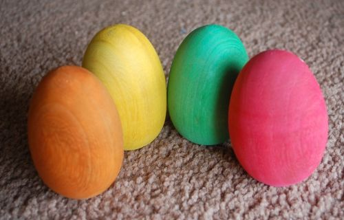 how to dye wood with just food coloring from blog dot Inner Child ...