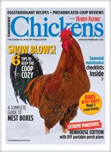 A Magazine About Chickens? And There Is No One Better To Bring It To You  Than The Publishers Of Hobby Farms, Hobby Farm Home And Urban Farm Magazines .