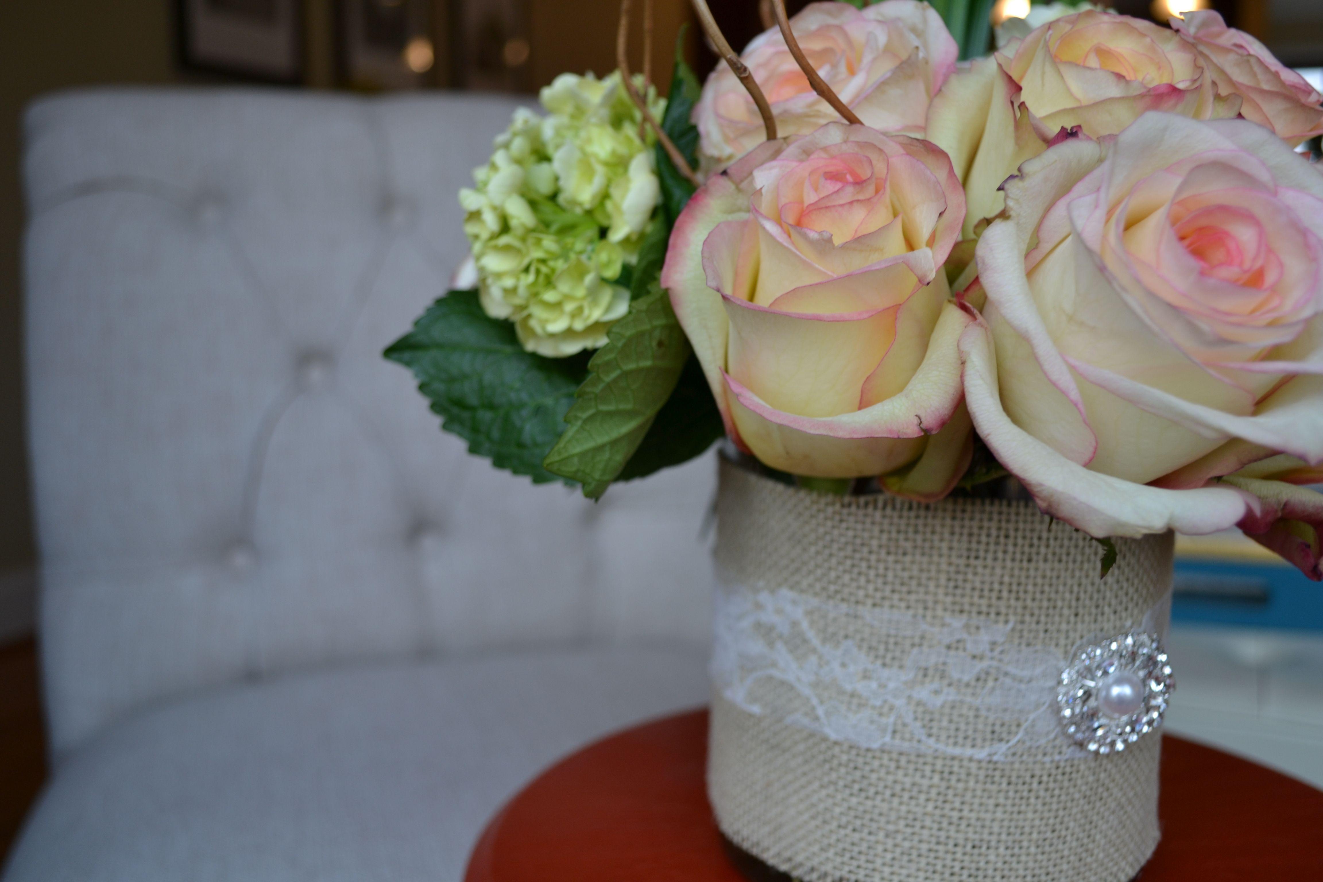 Small arrangements - Flora Couture