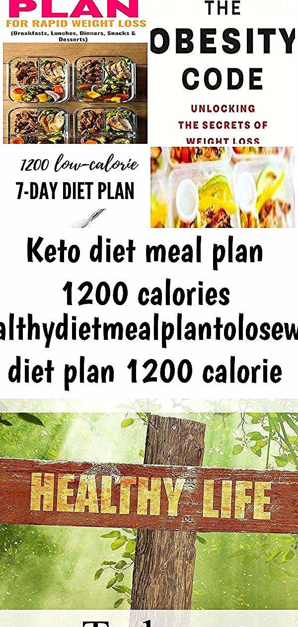 Is 1200 Calories Enough On Keto