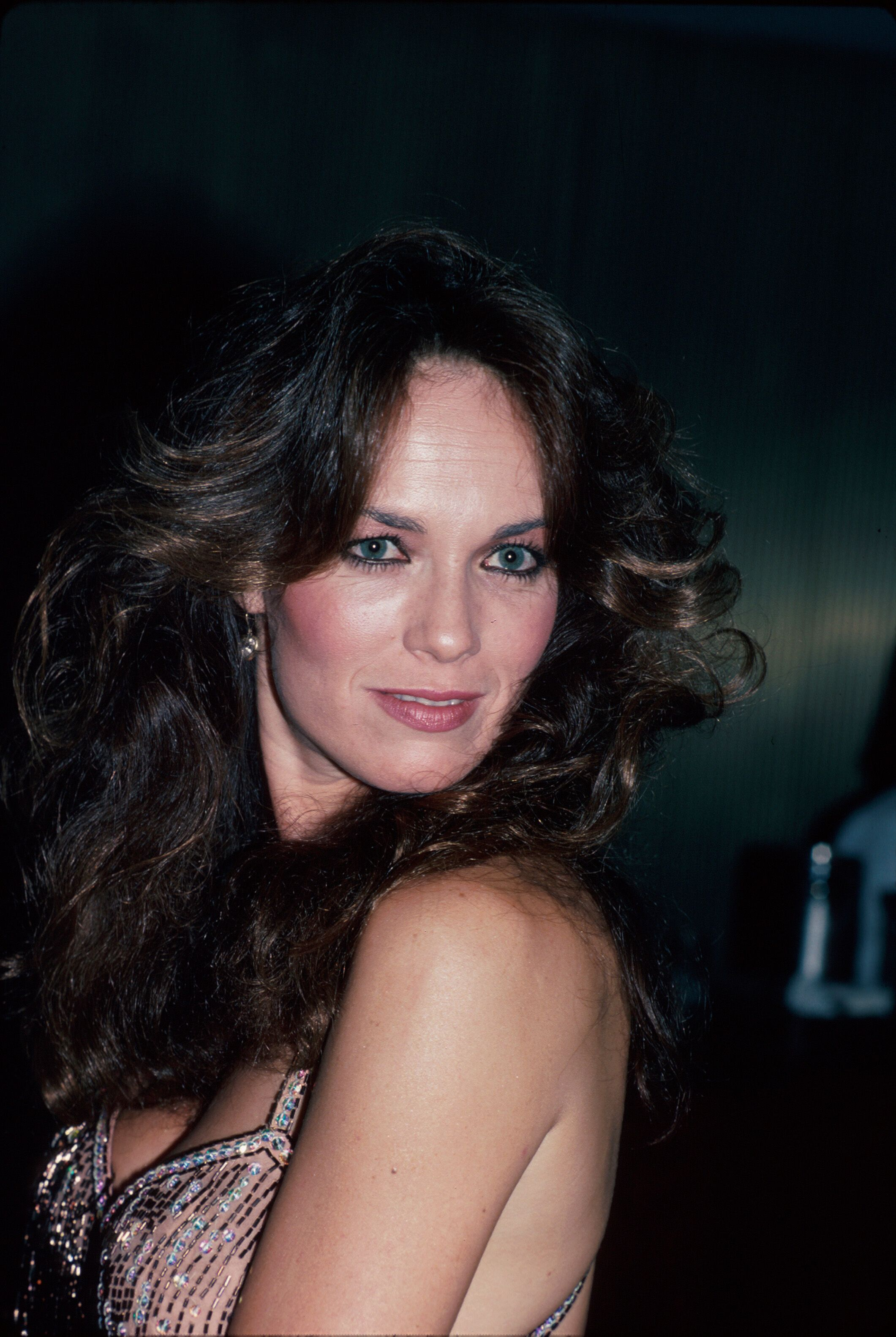catherine bach playboy