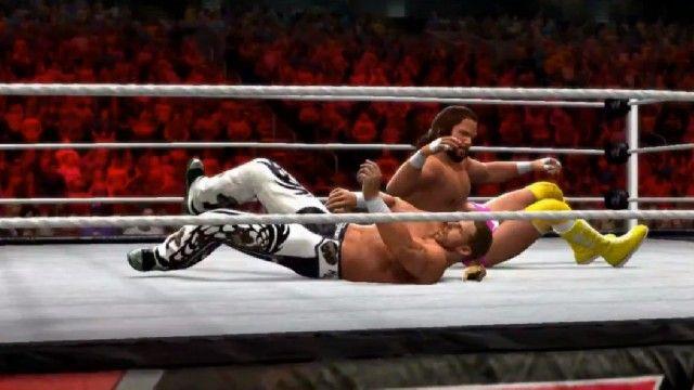 WWE 2K14 Season Pass aspects detailed - http://www.worldsfactory.net/2013/10/21/wwe-2k14-season-pass-aspects-detailed
