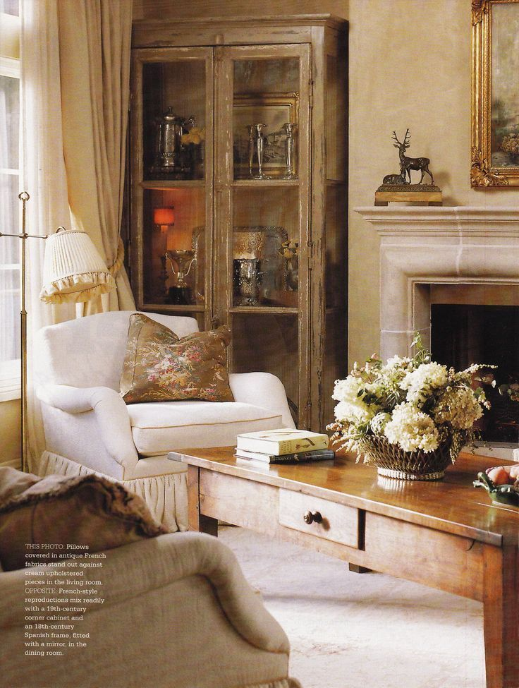 Best home decor french country design ideas shabby also decorating images in homes rh pinterest