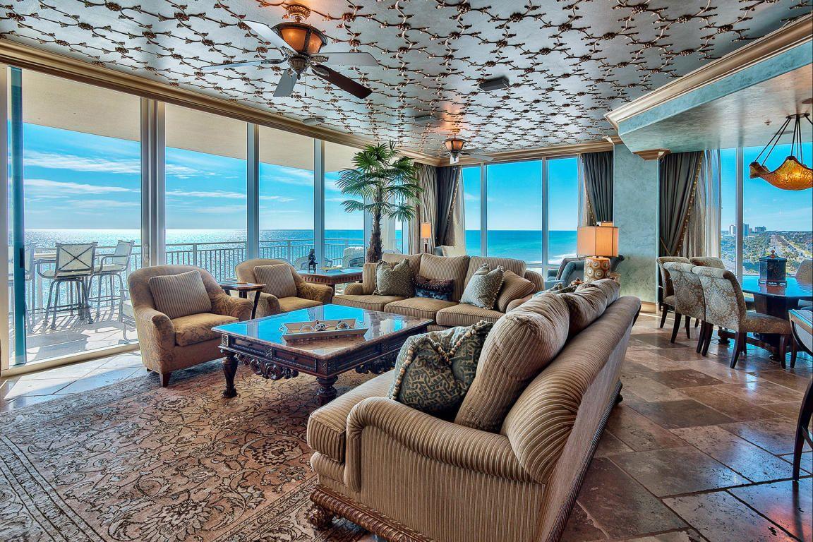 Destin Real Estate Mls 742278 Signature Beach Condominium Sale Fl Mls And Property Listings Beach Group Properti Outdoor Furniture Sets Property Condominium