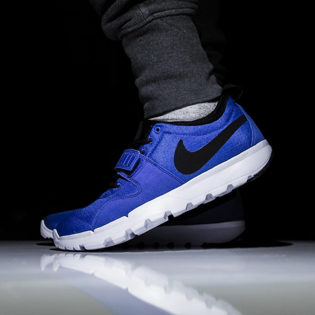 Nike SB Trainerendor: Royal Blue