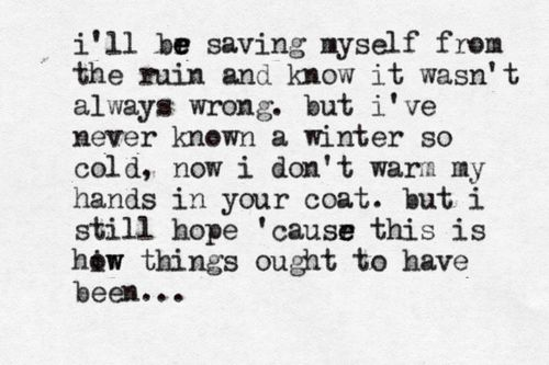 I know you love me care lyrics