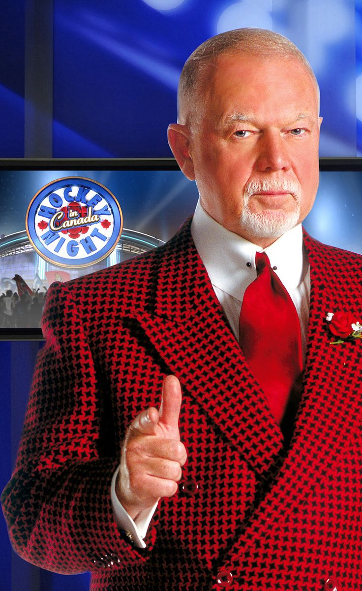 Don Cherry Is Opening Up About His Brief Rap Career Oh Yes Don Cherry Actually Had A Rap Career And It S Hilariou Don Cherry Canadian History Edmonton Oilers