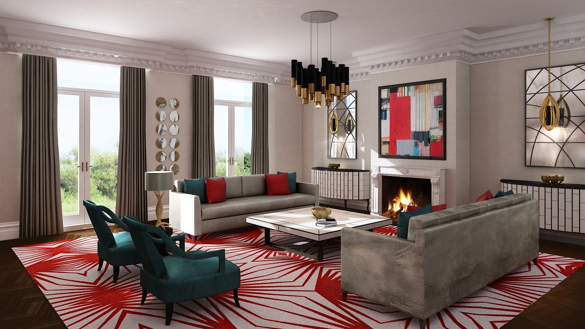 Jo hamilton runs  highly successful series of interior design courses taking punters through many the key principles picture supplied also  visuals london dvisualslondon on pinterest rh