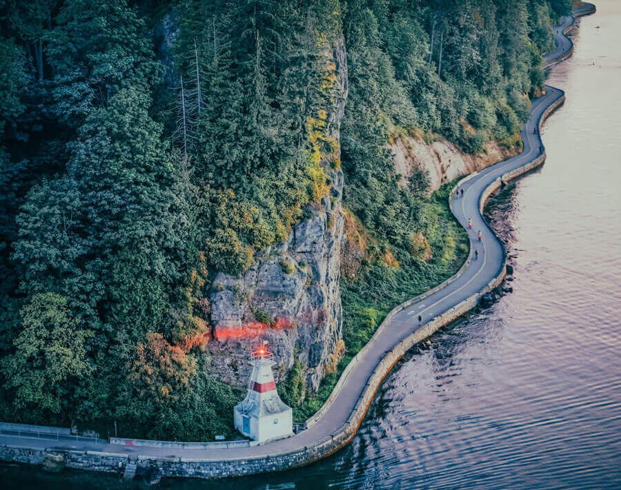 Best Things To Do In Stanley Park Vancouver Bc Avenly Lane Travel