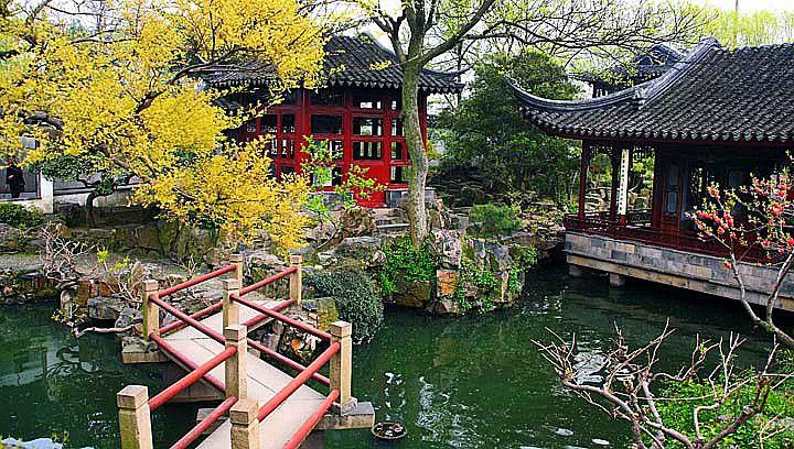 Superior Suzhou Gardens