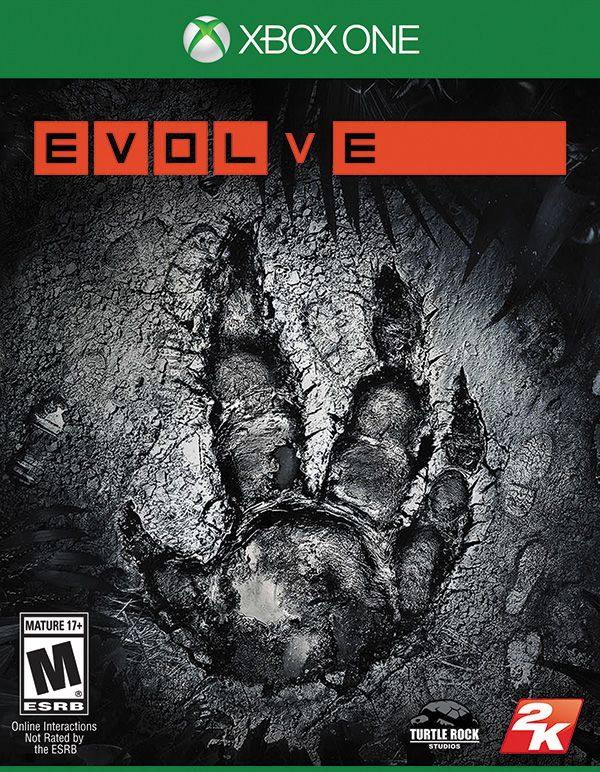In Evolve, a multiplayer shooter game, you can play the