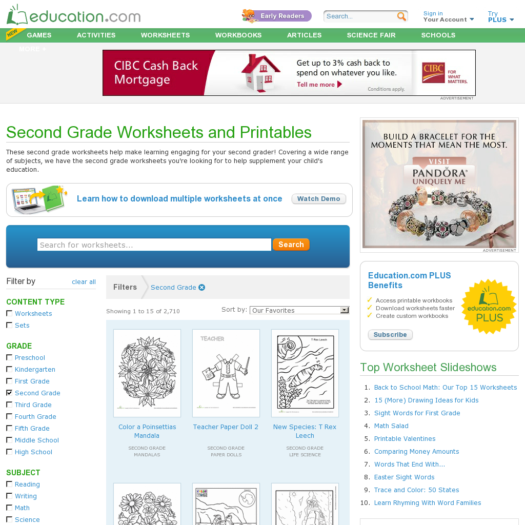 This Website I Will Use To Find Extra Worksheets So I Will
