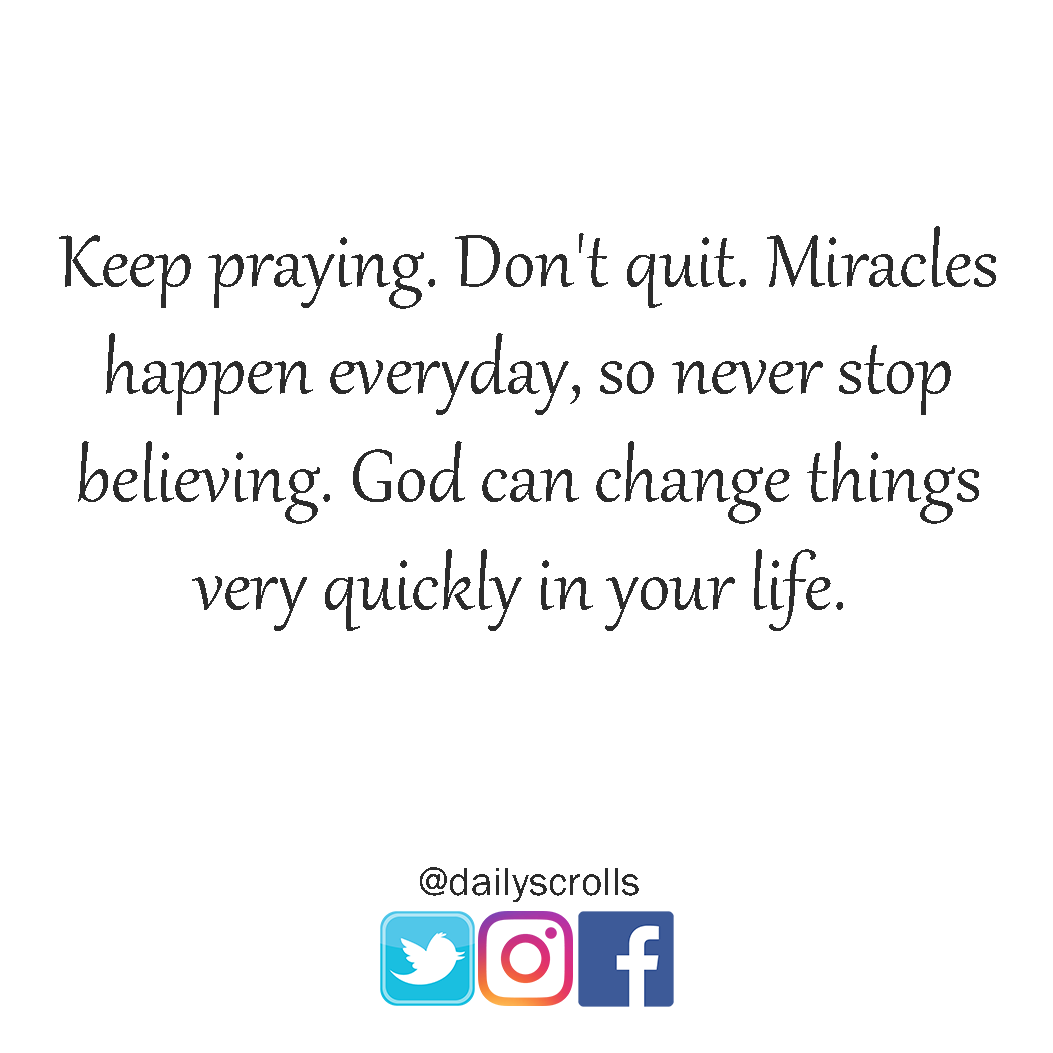 Christian Inspirational Quotes Life The Daily Scrolls  Bible Quotes Bible Verses Godly Quotes