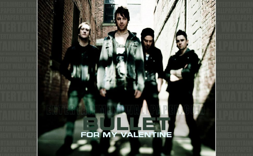 Bullet for My Valentine – Wikipedia
