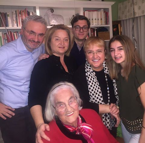 lidia bastianich and family people pinterest lidia