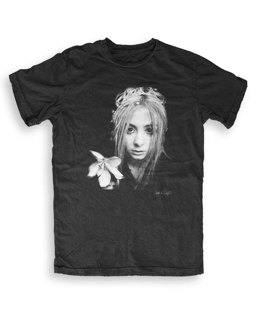 Daisy Chainsaw T-shirt by Derek Ridgers - S to XXL | Music