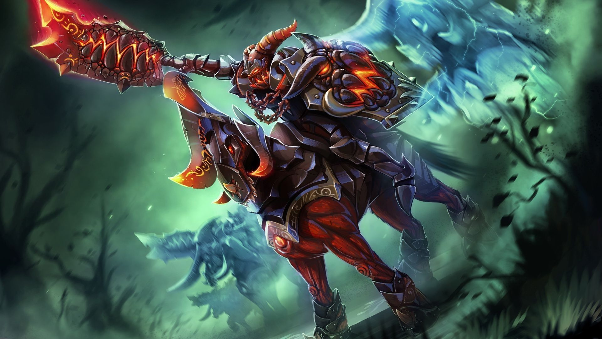 Dota 2 Chaos Knight Wallpaper High Definition Is Cool Wallpapers Dota 2 Dota 2 Wallpaper Knight