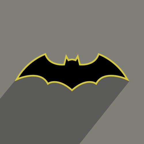 new 52 batman ensignia