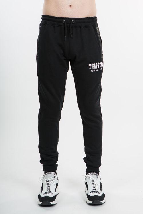 fe8cb0327b1ee Trapstar London Sweatpants Streetwear, Sweatpants, Street Outfit, Rompers,  Pants