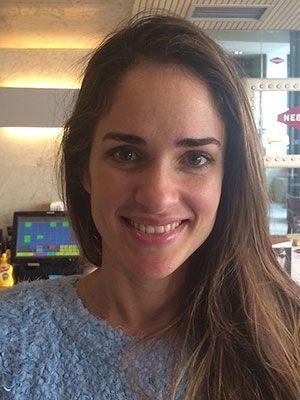 """Elena Sancho, Cantante de Opera: """"El Alemania, soy funcionaria y estoy feliz"""" http://womantalent.com/elena-sancho-puro-talento-espanol/"""