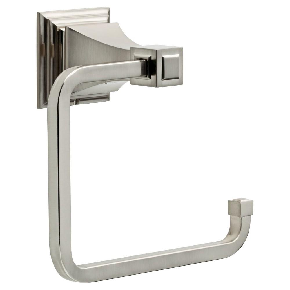 Franklin Brass Lynwood Towel Ring Satin Nickel Franklin Brass