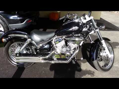 Suzuki vl250 intruder lc 2013 quick review walk around youtube suzuki vl250 intruder lc 2013 quick review walk around youtube fandeluxe Images