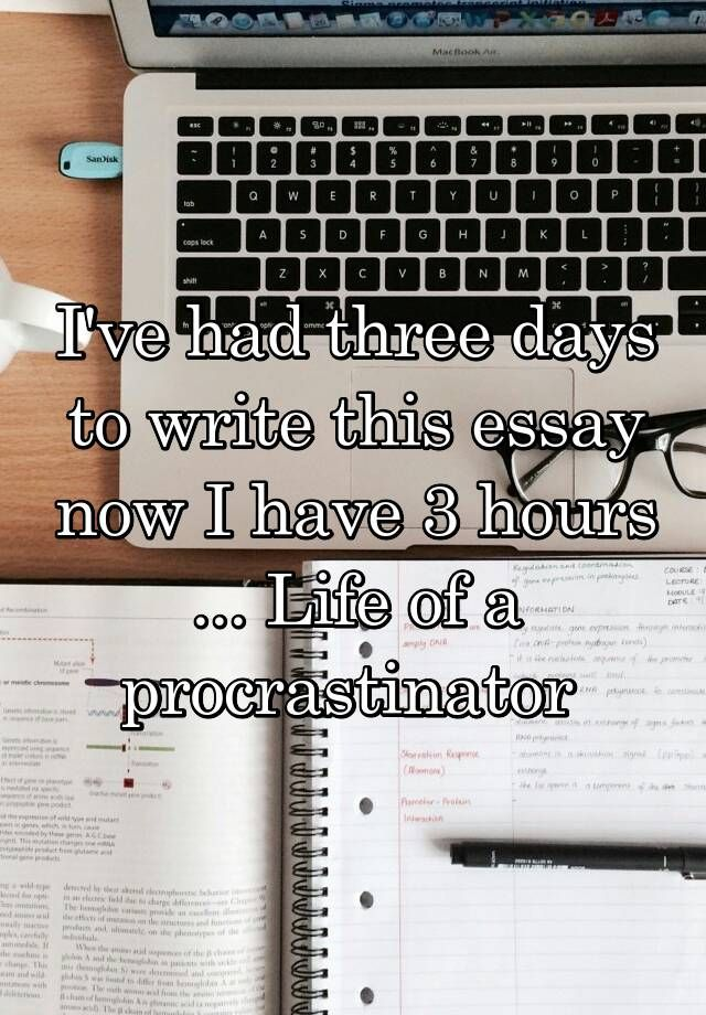 Write my essay for me in 3 hours