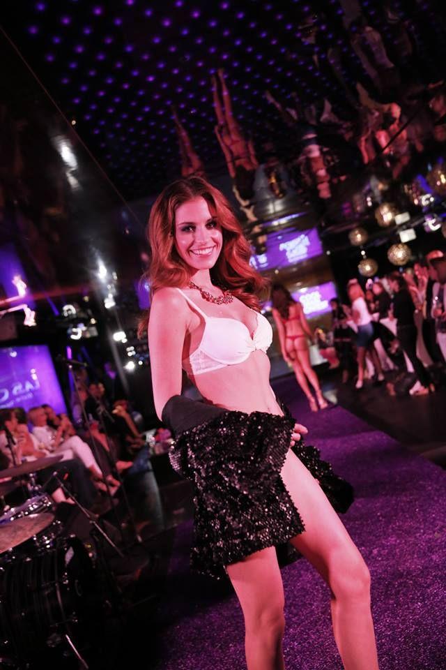 37517c625bb06 Die Models begeistern in toller LASCANA Lingerie! | LASCANA Cool Man ...