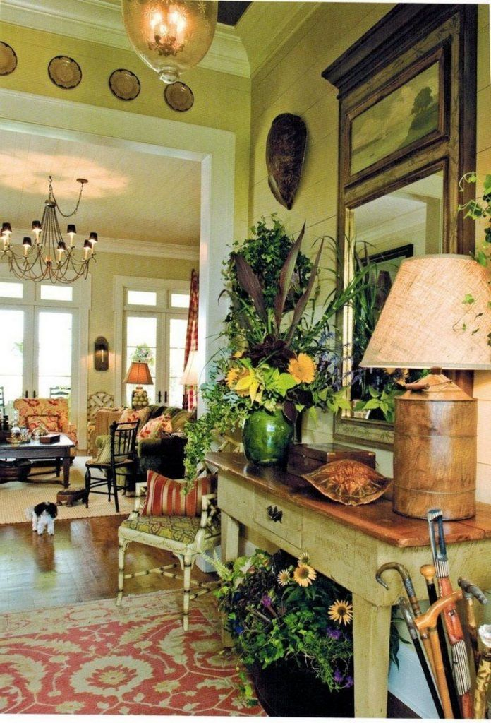 32+ Awesome French Country Farmhouse Design Ideas Match ...