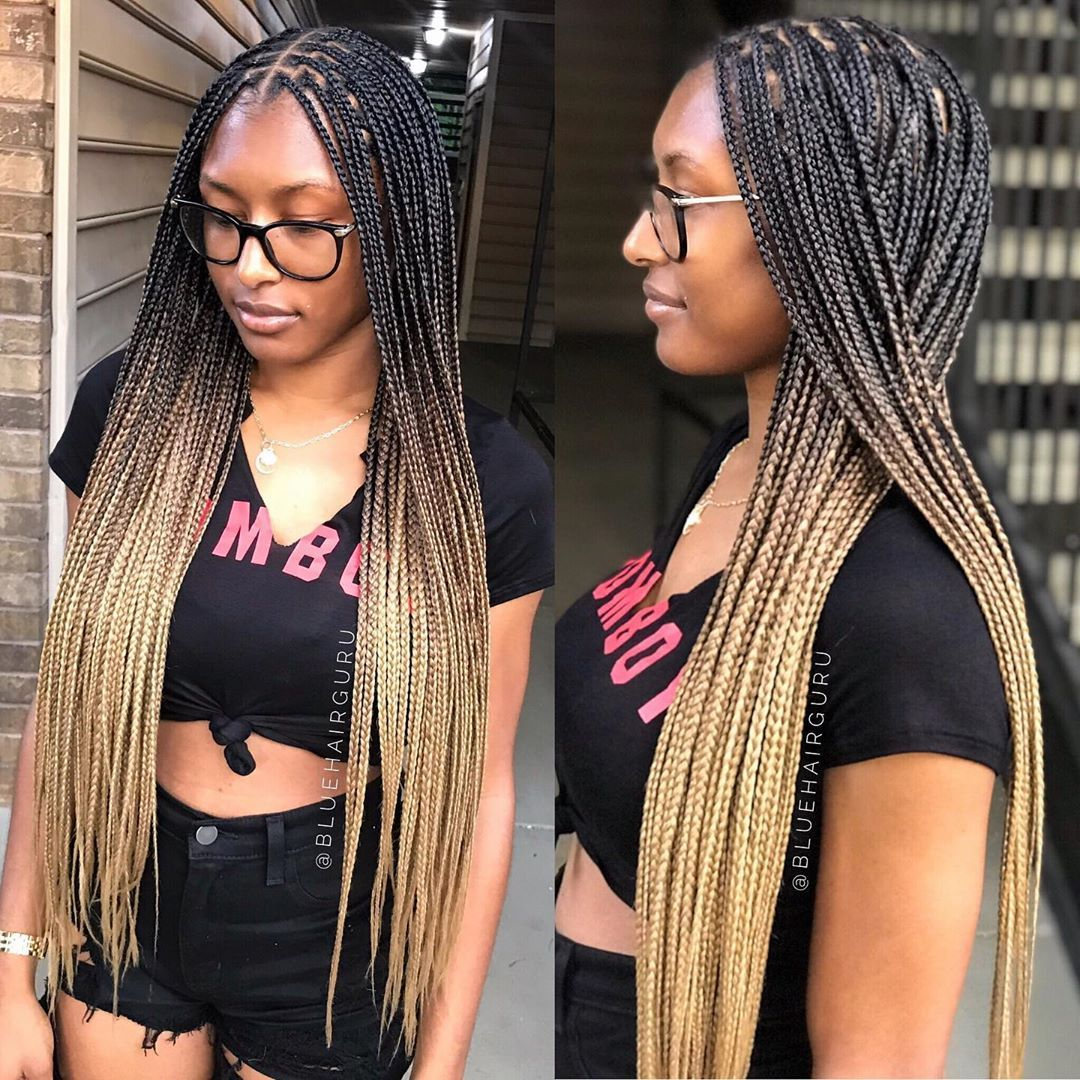How Much Does It Cost To Get Knotless Box Braids