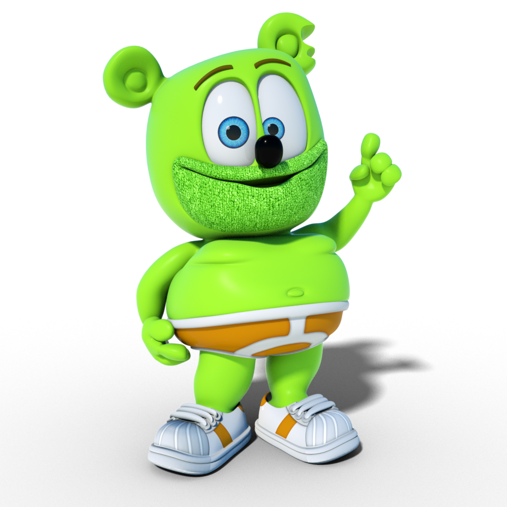 I Am A Gummy Bear Gummy Bears Gummy Bear Song Gummies