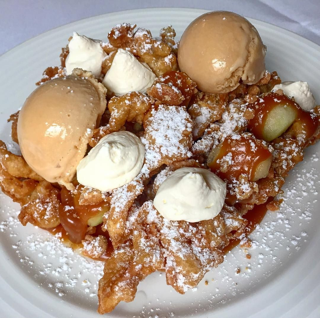 Drooling thinking about this dessert on the