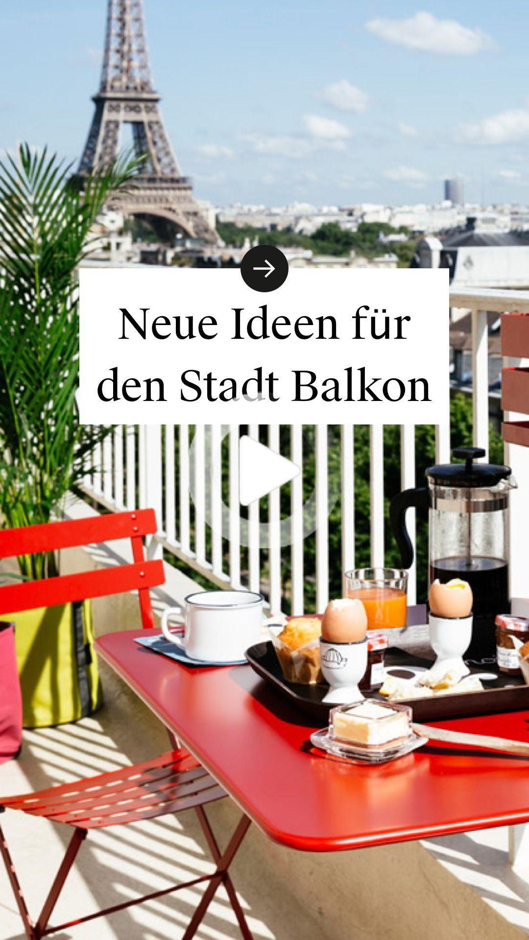 Nuevas Ideas Para Balcon Urbano Balkon Gartensofa Gartenmobel