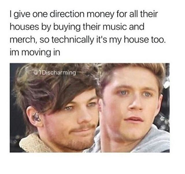 Pin By Maira Yasir On One Direction One Direction One Direction Humor One Direction Memes