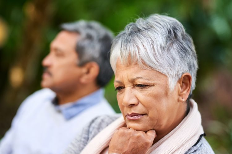 Social Security Options for Divorced Women #divorce