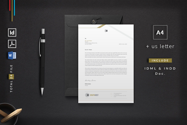 elegant letterhead professional template unit clerk job description for resume strong career objective cv synopsis sample