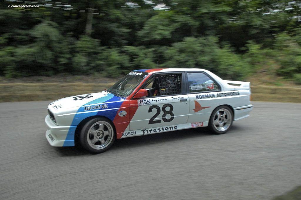 BMW M3 E30 Turbo | BMW M3, BMW and E30