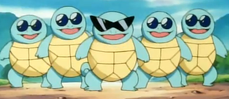 8fba3170be6 Squirtle Squad