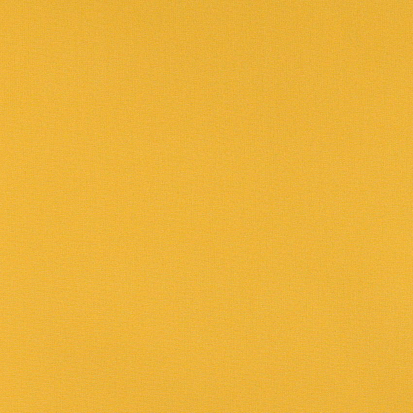 Our Solid Yellow Outdoor Indoor Acrylic Upholstery Fabric Bright