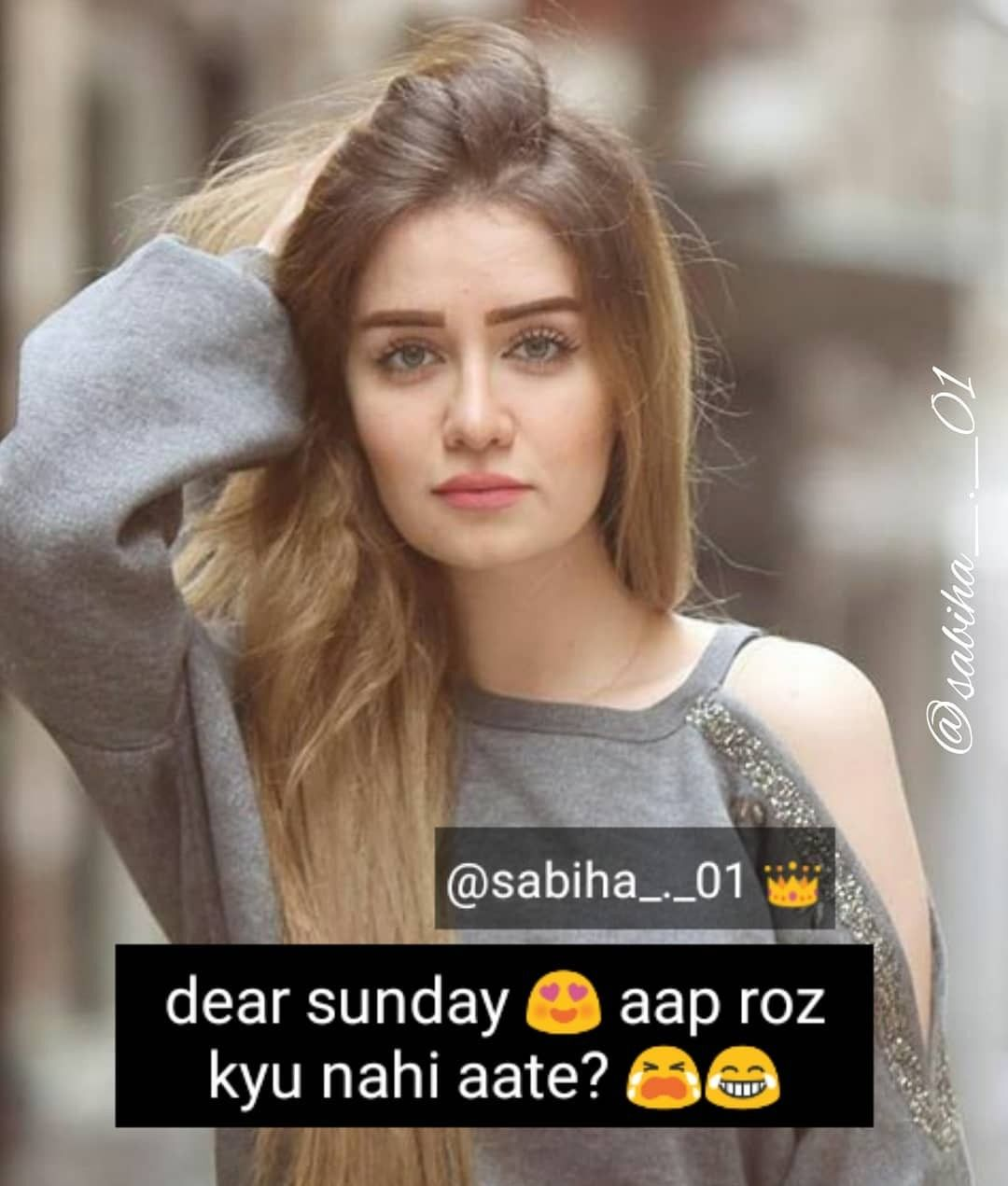 Sunday Quotes Funny, Funny Quotes, Dp For Whatsapp, Girl Attitude, Weird  Facts