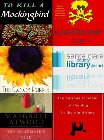 Guest Librarian @In_the_Stacks Shoshana Francis from Santa Clara County Library vlogs her 5Fave #Banned #Books #librarians of #siliconvalley #askalibrarian http://www.inthestacks.tv/2016/01/guest-librarian-5faves-shoshanas-favorite-banned-books/