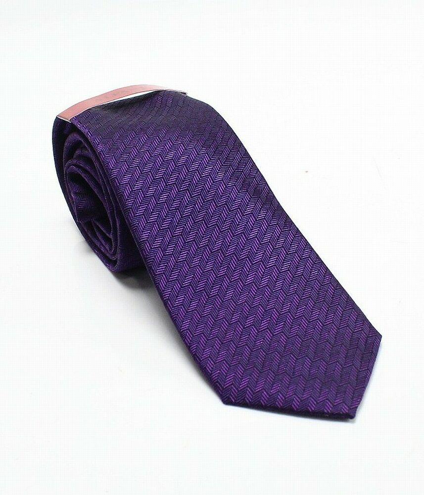 "100/% SILK Narrow Men/'s NeckTie Skinny HOT PINK FUCHSIA Men/'s Thin Neck Tie 2.5/"""