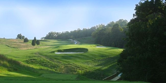 Phrase Other Donald ross course french lick in