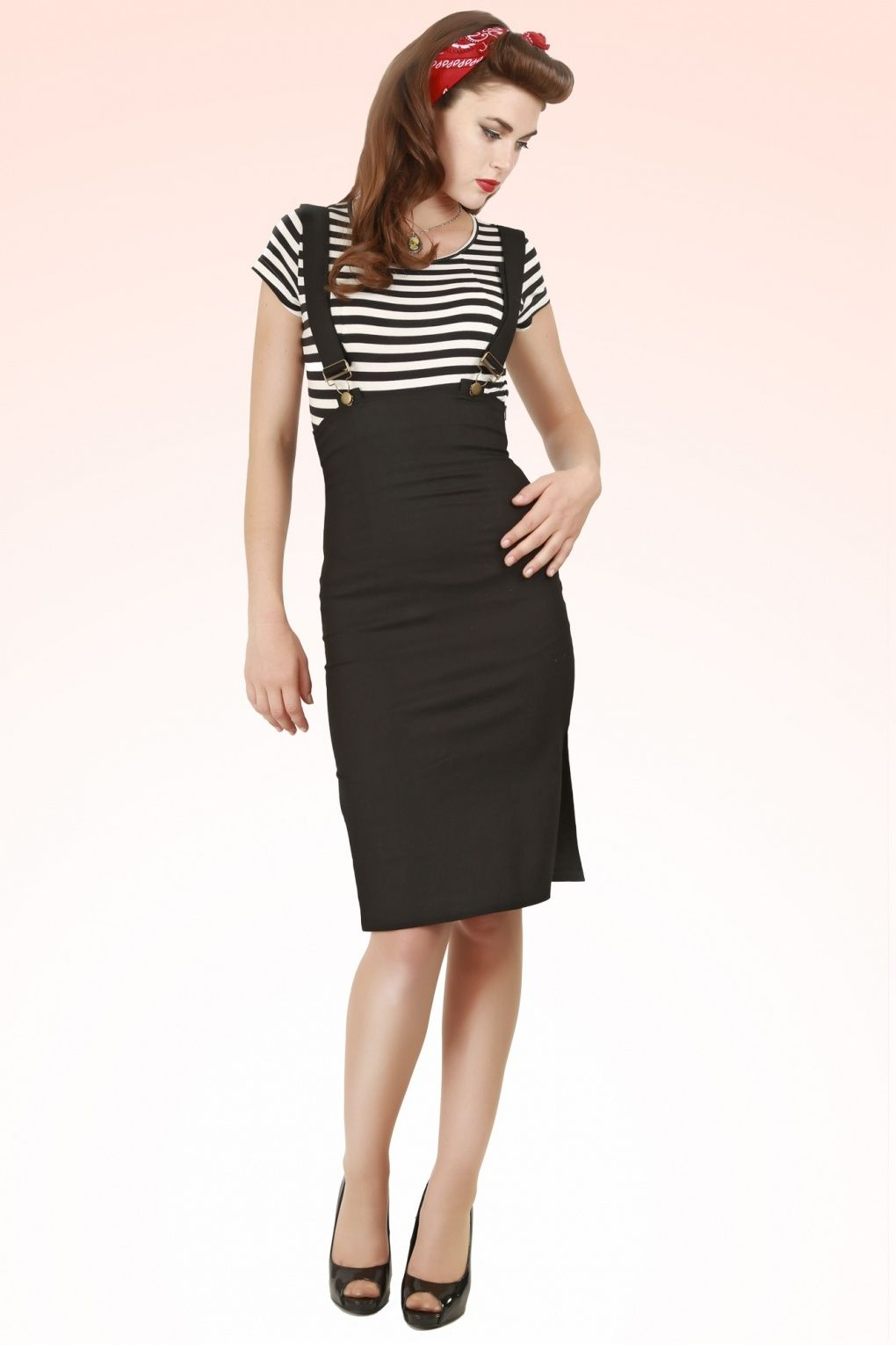 ba6234fa1dade7 70 Stylish Pencil Skirt outfit examples for you | Fashion Model ...