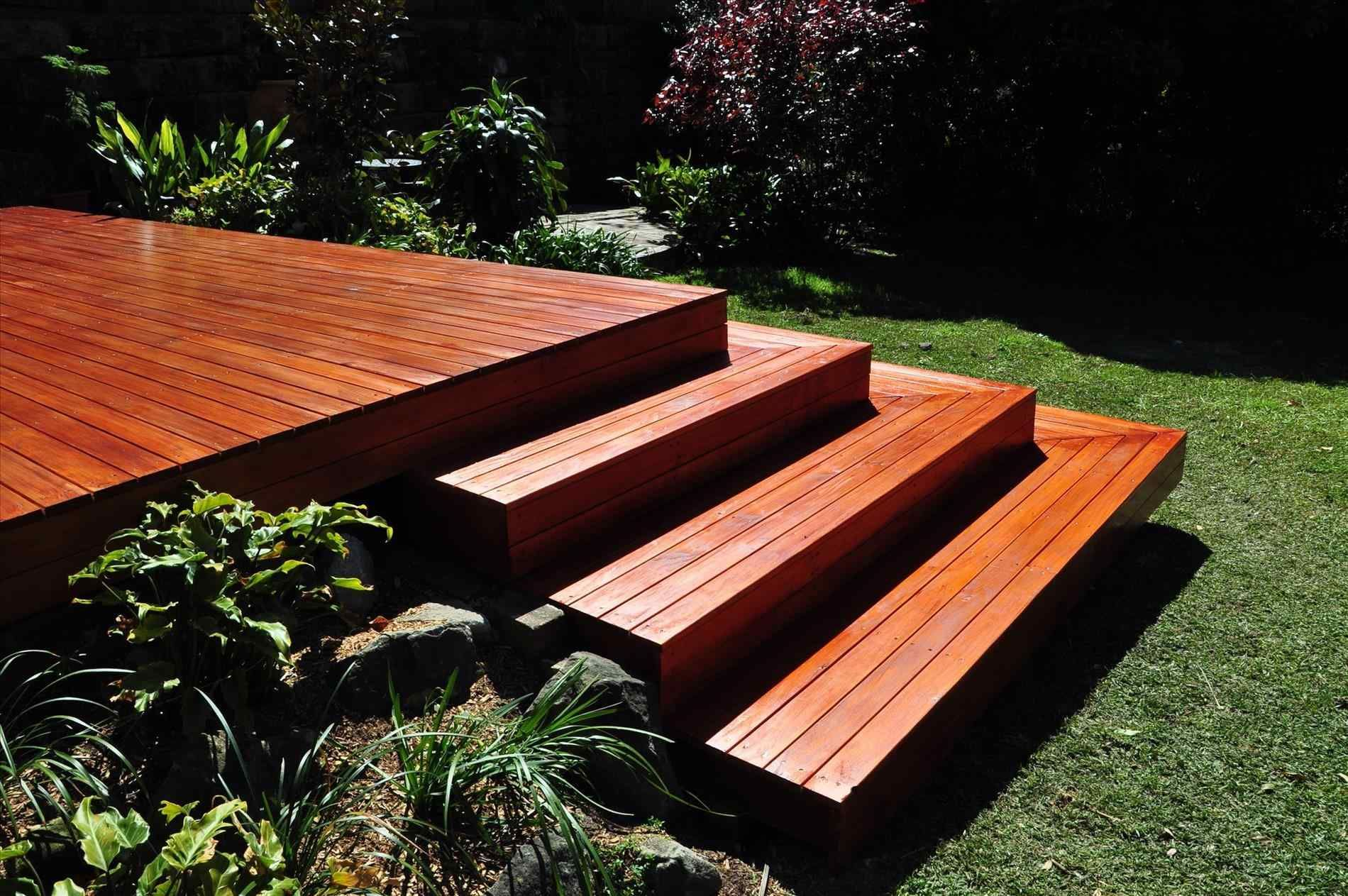 Floating deck ideas the latest dirt floating deck