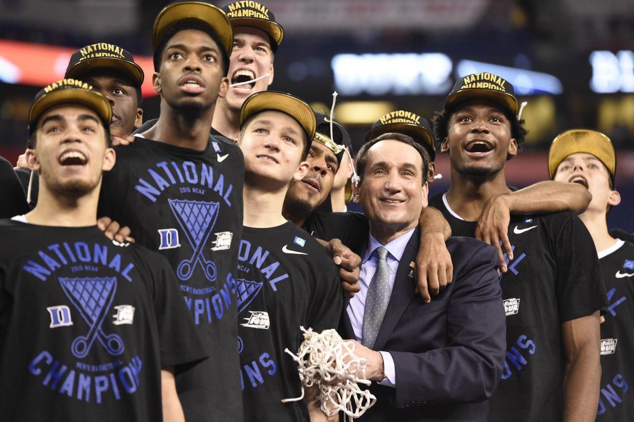 2f94860f299f Your 2015 NCAA champions. Photo via USA TODAY Sports ...