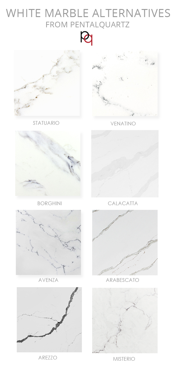The Timeless Beauty Of Marble With