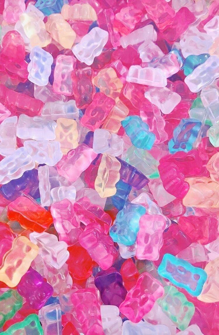 Immagine di cute in Candy Shop di ♔ⓜⓟⓘⓝⓚ♔ su We Heart It