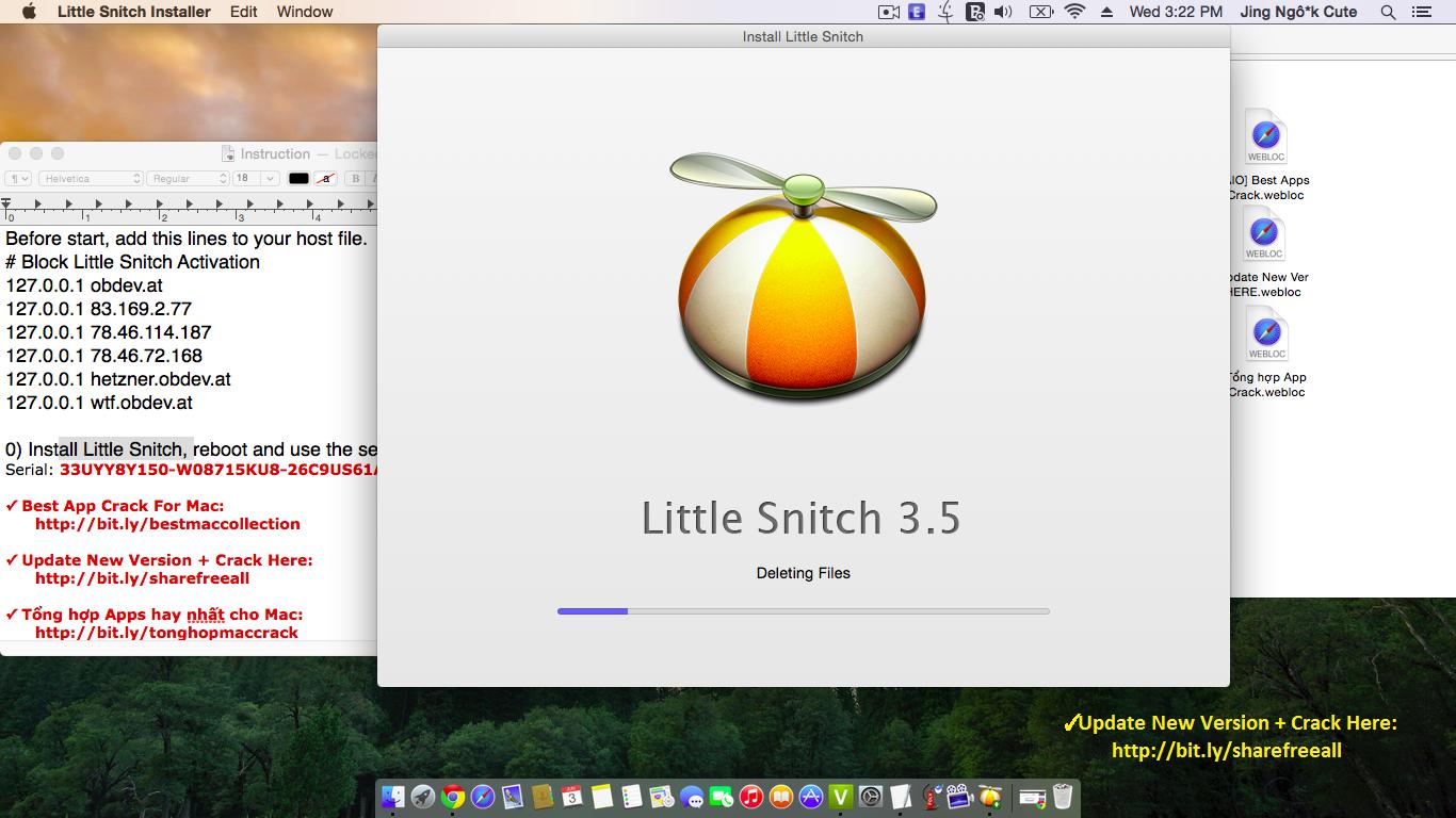 little snitch 3.6 mac serial
