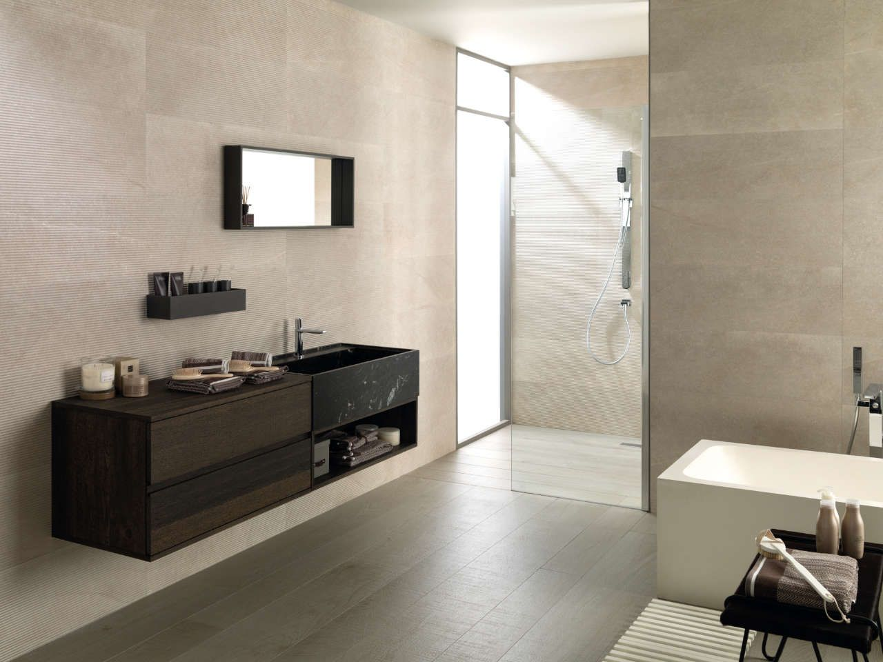 Porcelanosa Bathroom Suite Bathroom Suitesvanity